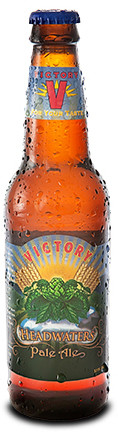 Victory Headwaters Pale Ale - American Pale Ale
