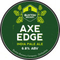 Buxton Axe Edge - India Pale Ale (IPA)