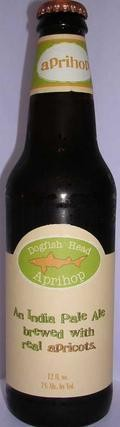 Dogfish Head ApriHop - Fruit Beer