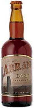 Arran Dark &#40;Bottle&#41; - Bitter
