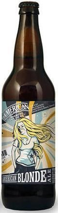 American Brewing American Blonde - Golden Ale/Blond Ale
