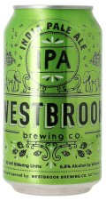 Westbrook India Pale Ale - India Pale Ale &#40;IPA&#41;
