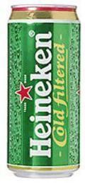 Heineken Cold Filtered - Pale Lager
