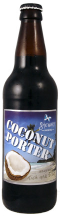 Stewart Coconut Porter - Porter