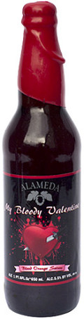 Alameda My Bloody Valentine - Fruit Beer