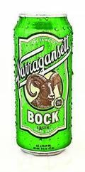 Narragansett Bock &#40;Helles&#41; - Heller Bock