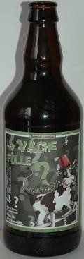 Charlevoix Vache Folle ? Double IPA - Imperial/Double IPA