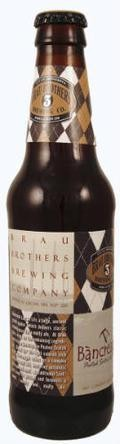 Brau Brothers Bancreagie Peated Scotch Ale - Scotch Ale