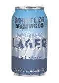 Whistler Powder Mountain Lager - Premium Lager