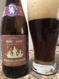 Ommegang Adoration on Bourbon - Belgian Strong Ale