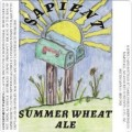 Dark Horse Sapient Summer Wheat - Belgian White &#40;Witbier&#41;