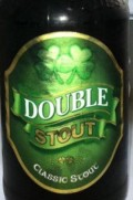 Shepherd Neame Double Stout (Bottle  4%) - Dry Stout
