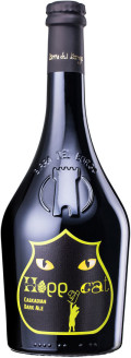 Birra del Borgo Hoppy Cat - Black IPA