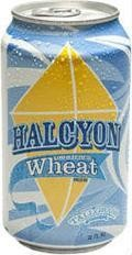 Tallgrass Halcyon Wheat - Wheat Ale