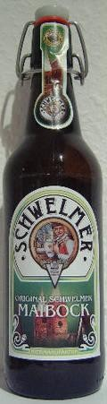 Schwelmer Maibock - Heller Bock