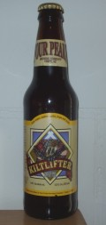 Four Peaks Kilt Lifter Scottish-Style Ale - Scottish Ale