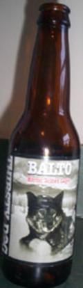 Thirsty Dog Balto Heroic Lager - Amber Lager/Vienna