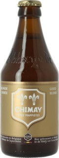 Chimay Dore / Spciale du Potaupr - Belgian Ale