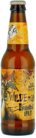 Flying Dog In de Wildeman Farmhouse IPA - Saison