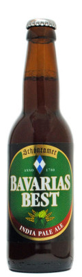 Schnramer Bavarias Best India Pale Ale - India Pale Ale &#40;IPA&#41;