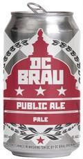 DC Brau The Public - American Pale Ale