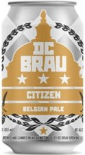 DC Brau The Citizen - Belgian Ale