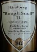 Midtfyns Rough Snuff II - Belgian Strong Ale