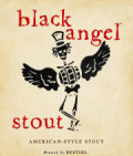 Destihl Black Angel Stout - Stout