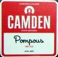 Camden Town Pompous Red Ale - Amber Ale