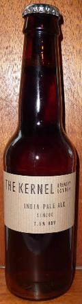 The Kernel India Pale Ale Simcoe - India Pale Ale (IPA)