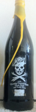 Three Floyds Dark Lord Russian Imperial Stout &#40;Brandy Vanilla Bean&#41; - Imperial Stout