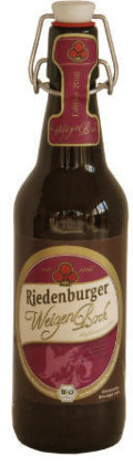 Riedenburger Weizen Bock - Weizen Bock