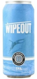 Port Brewing Wipeout IPA - India Pale Ale (IPA)