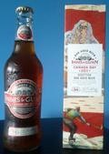 Innis & Gunn Canada Day 2011 - English Strong Ale