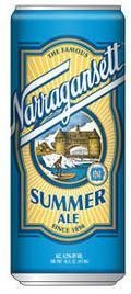 Narragansett Summer Ale - American Pale Ale
