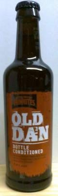Thwaites Old Dan (Bottle) - Old Ale