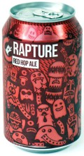 Magic Rock Rapture - Amber Ale