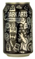 Magic Rock Dark Arts - Stout