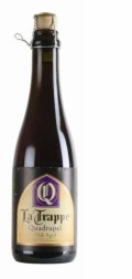 La Trappe Quadrupel Oak Aged Batch #6 - Abt/Quadrupel