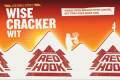 Redhook Wise Cracker Wit - Belgian White (Witbier)