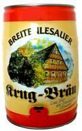 Krug-Bru Helles Festbier - Oktoberfest/Mrzen