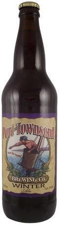 Port Townsend Winter Ale - English Strong Ale