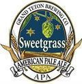 Grand Teton Sweetgrass APA - American Pale Ale