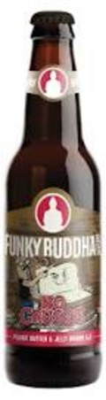 Funky Buddha No Crusts - Brown Ale
