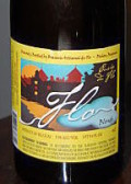 Cuve du Flo Blonde - Belgian Strong Ale