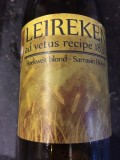 Leireken Bio Boekweit Blond Sarrasin Blonde - Specialty Grain