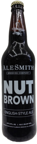 AleSmith English Nut Brown - Brown Ale
