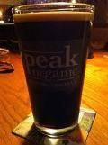 Peak Organic Oak Aged Mocha Stout - Imperial Stout
