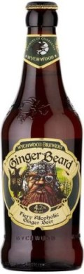 Wychwood Ginger Beard (Bottle) - Traditional Ale