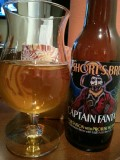 Half Acre Shorts Captain Fantasy - Saison